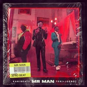 KaniBeatz - Mr Man Ft. Teni & Joeboy